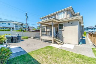 Photo 18: 3718 SUNSET Street in Burnaby: Burnaby Hospital House for sale (Burnaby South)  : MLS®# R2416346