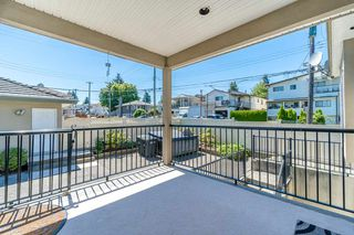 Photo 17: 3718 SUNSET Street in Burnaby: Burnaby Hospital House for sale (Burnaby South)  : MLS®# R2416346