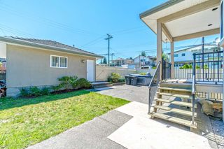Photo 19: 3718 SUNSET Street in Burnaby: Burnaby Hospital House for sale (Burnaby South)  : MLS®# R2416346