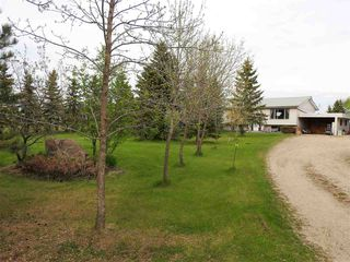 Main Photo: 55301 RGE RD 262: Rural Sturgeon County House for sale : MLS®# E4178812
