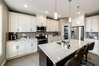 Photo 12: 92 Lacombe Drive: St. Albert House for sale : MLS®# E4178847