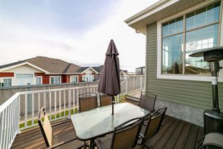 Photo 42: 92 Lacombe Drive: St. Albert House for sale : MLS®# E4178847