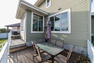 Photo 41: 92 Lacombe Drive: St. Albert House for sale : MLS®# E4178847