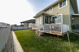 Photo 44: 92 Lacombe Drive: St. Albert House for sale : MLS®# E4178847