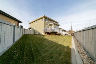 Photo 45: 92 Lacombe Drive: St. Albert House for sale : MLS®# E4178847