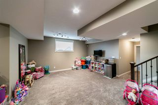 Photo 32: 92 Lacombe Drive: St. Albert House for sale : MLS®# E4178847