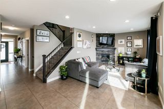 Photo 7: 92 Lacombe Drive: St. Albert House for sale : MLS®# E4178847