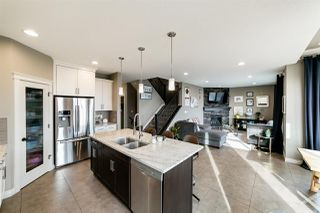 Photo 14: 92 Lacombe Drive: St. Albert House for sale : MLS®# E4178847