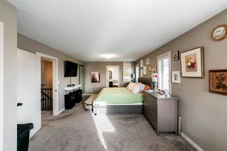 Photo 25: 92 Lacombe Drive: St. Albert House for sale : MLS®# E4178847