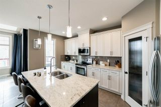 Photo 13: 92 Lacombe Drive: St. Albert House for sale : MLS®# E4178847