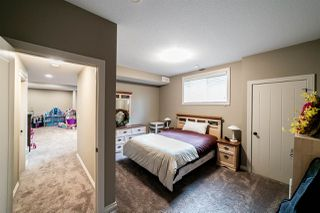 Photo 35: 92 Lacombe Drive: St. Albert House for sale : MLS®# E4178847