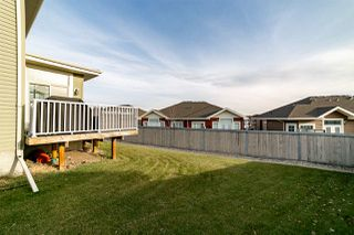 Photo 46: 92 Lacombe Drive: St. Albert House for sale : MLS®# E4178847