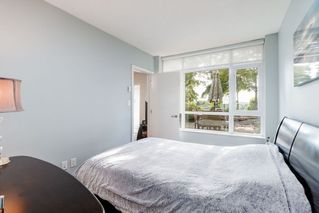 "Photo 13: 331 2288 W BROADWAY Avenue in Vancouver: Kitsilano Condo for sale in ""THE VINE"" (Vancouver West)  : MLS®# R2421744"