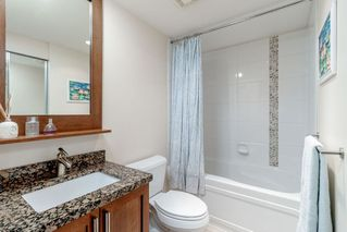 "Photo 16: 331 2288 W BROADWAY Avenue in Vancouver: Kitsilano Condo for sale in ""THE VINE"" (Vancouver West)  : MLS®# R2421744"