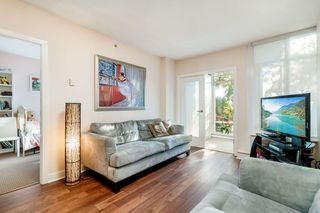 "Photo 6: 331 2288 W BROADWAY Avenue in Vancouver: Kitsilano Condo for sale in ""THE VINE"" (Vancouver West)  : MLS®# R2421744"