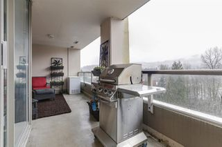 Photo 14: 805 3070 GUILDFORD Way in Coquitlam: North Coquitlam Condo for sale : MLS®# R2433446