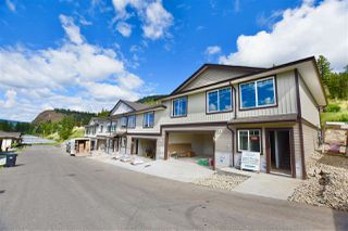 "Photo 1: 27 1880 HAMEL Road in Williams Lake: Williams Lake - City Townhouse for sale in ""HAMEL"" (Williams Lake (Zone 27))  : MLS®# R2441415"