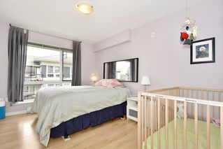 Photo 10: 407 3575 EUCLID AVENUE in Vancouver: Collingwood VE Condo for sale (Vancouver East)  : MLS®# R2408894