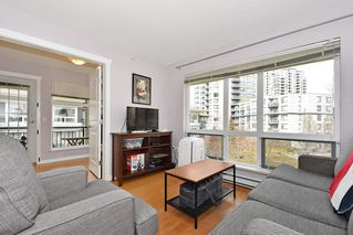 Photo 3: 407 3575 EUCLID AVENUE in Vancouver: Collingwood VE Condo for sale (Vancouver East)  : MLS®# R2408894