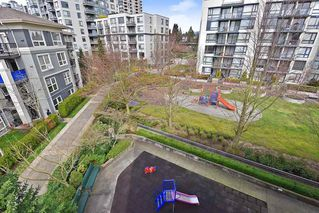 Photo 16: 407 3575 EUCLID AVENUE in Vancouver: Collingwood VE Condo for sale (Vancouver East)  : MLS®# R2408894