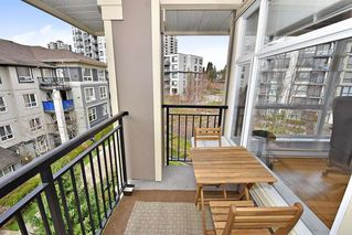 Photo 15: 407 3575 EUCLID AVENUE in Vancouver: Collingwood VE Condo for sale (Vancouver East)  : MLS®# R2408894