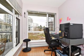 Photo 13: 407 3575 EUCLID AVENUE in Vancouver: Collingwood VE Condo for sale (Vancouver East)  : MLS®# R2408894