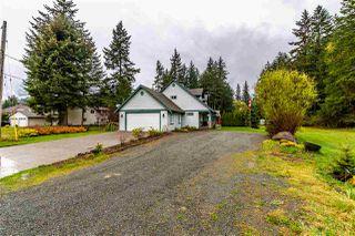 Photo 1: 65724 GARDNER Drive in Hope: Hope Kawkawa Lake House for sale : MLS®# R2451782