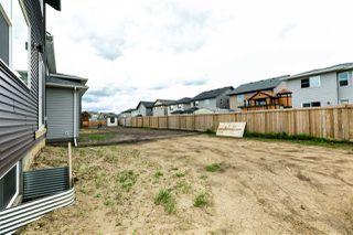 Photo 29: 22505 99A Avenue in Edmonton: Zone 58 House for sale : MLS®# E4198623
