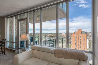 Photo 13: 1401 210 15 Avenue SE in Calgary: Beltline Apartment for sale : MLS®# C4299960