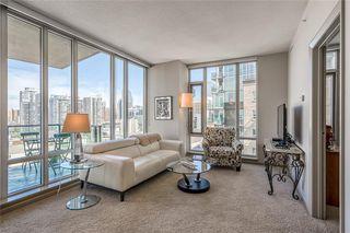 Photo 1: 1401 210 15 Avenue SE in Calgary: Beltline Apartment for sale : MLS®# C4299960