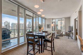 Photo 2: 1401 210 15 Avenue SE in Calgary: Beltline Apartment for sale : MLS®# C4299960