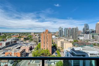 Photo 6: 1401 210 15 Avenue SE in Calgary: Beltline Apartment for sale : MLS®# C4299960