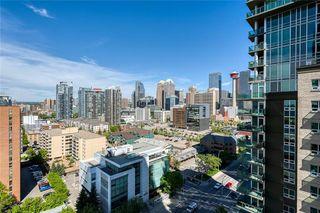 Photo 5: 1401 210 15 Avenue SE in Calgary: Beltline Apartment for sale : MLS®# C4299960