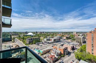 Photo 7: 1401 210 15 Avenue SE in Calgary: Beltline Apartment for sale : MLS®# C4299960