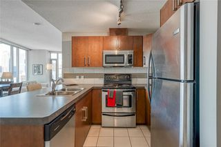 Photo 15: 1401 210 15 Avenue SE in Calgary: Beltline Apartment for sale : MLS®# C4299960