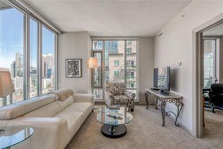 Photo 3: 1401 210 15 Avenue SE in Calgary: Beltline Apartment for sale : MLS®# C4299960