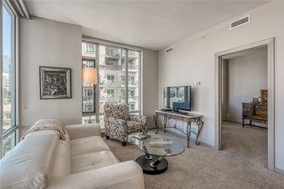Photo 18: 1401 210 15 Avenue SE in Calgary: Beltline Apartment for sale : MLS®# C4299960
