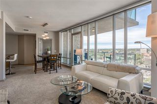 Photo 11: 1401 210 15 Avenue SE in Calgary: Beltline Apartment for sale : MLS®# C4299960