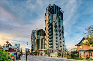 Photo 34: 1401 210 15 Avenue SE in Calgary: Beltline Apartment for sale : MLS®# C4299960