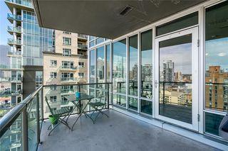 Photo 10: 1401 210 15 Avenue SE in Calgary: Beltline Apartment for sale : MLS®# C4299960