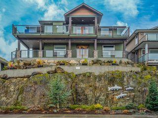 Photo 1: 3384 Greyhawk Dr in NANAIMO: Na Hammond Bay House for sale (Nanaimo)  : MLS®# 843008