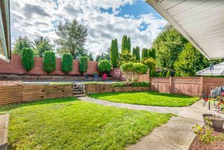 """Photo 25: 12028 CHESTNUT Crescent in Pitt Meadows: Mid Meadows House for sale in """"SOMERSET"""" : MLS®# R2470653"""