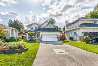 "Photo 2: 12028 CHESTNUT Crescent in Pitt Meadows: Mid Meadows House for sale in ""SOMERSET"" : MLS®# R2470653"