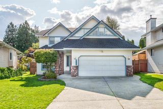 "Photo 1: 12028 CHESTNUT Crescent in Pitt Meadows: Mid Meadows House for sale in ""SOMERSET"" : MLS®# R2470653"