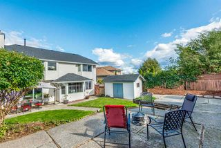 "Photo 27: 12028 CHESTNUT Crescent in Pitt Meadows: Mid Meadows House for sale in ""SOMERSET"" : MLS®# R2470653"