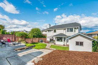 """Photo 26: 12028 CHESTNUT Crescent in Pitt Meadows: Mid Meadows House for sale in """"SOMERSET"""" : MLS®# R2470653"""