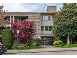 """Photo 3: 201 1355 FIR Street: White Rock Condo for sale in """"The Pauline"""" (South Surrey White Rock)  : MLS®# R2471185"""
