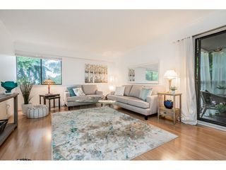 """Photo 1: 201 1355 FIR Street: White Rock Condo for sale in """"The Pauline"""" (South Surrey White Rock)  : MLS®# R2471185"""
