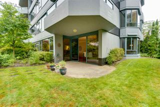Photo 7: 102 2238 W 40TH Avenue in Vancouver: Kerrisdale Condo for sale (Vancouver West)  : MLS®# R2472457