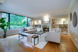 Photo 3: 102 2238 W 40TH Avenue in Vancouver: Kerrisdale Condo for sale (Vancouver West)  : MLS®# R2472457